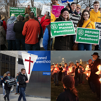 #ProtestPP Protest, Vigil and Rally Locations